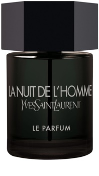 Yves Saint Laurent La Nuit de L'Homme Le Parfum parfémovaná voda pro muže 60 ml