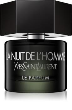 Yves Saint Laurent La Nuit de L'Homme Le Parfum парфумована вода для чоловіків 60 мл
