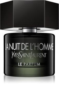 Yves Saint Laurent La Nuit de L'Homme Le Parfum eau de parfum uraknak 60 ml