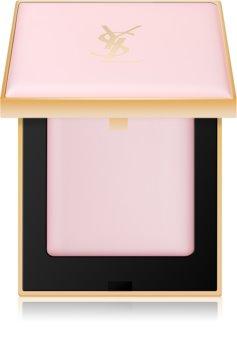 Yves Saint Laurent Touche Éclat Blur Perfector polvos en crema para tener un aspecto sano