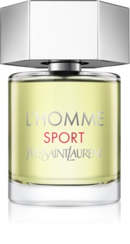 Yves Saint Laurent L'Homme Sport Eau de Toilette for Men 100 ml