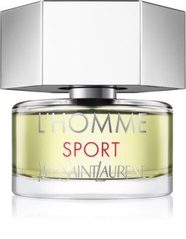 Yves Saint Laurent L'Homme Sport eau de toilette pour homme 40 ml