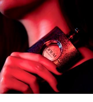 Yves Saint Laurent Black Opium eau de parfum pour femme 90 ml
