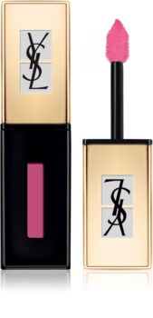 Yves Saint Laurent Vernis À Lèvres Pop Water rouge à lèvres et gloss 2 en 1 effet eau