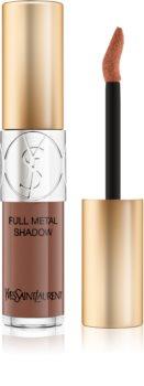 Yves Saint Laurent Full Metal Shadow metalické oční stíny