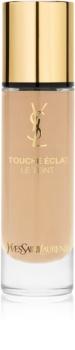Yves Saint Laurent Touche Éclat Le Teint Long-Lasting Brightening Foundation with SPF 22