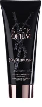 Yves Saint Laurent Black Opium емульсія для тіла для жінок 200 мл