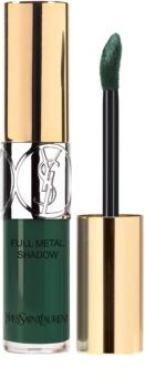 Yves Saint Laurent Full Metal Shadow The Mats folyékony szemhéjfesték