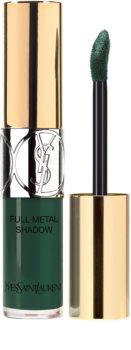 Yves Saint Laurent Full Metal Shadow The Mats tekuté očné tiene