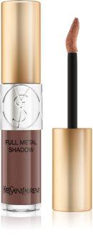 Yves Saint Laurent Full Metal Shadow The Mats tekoče senčilo za oči