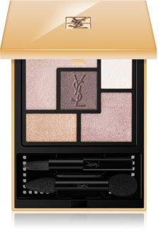 Yves Saint Laurent Couture Palette Eye Contouring očné tiene