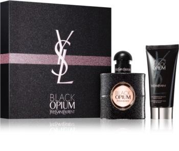 Yves Saint Laurent Black Opium dárková sada V.