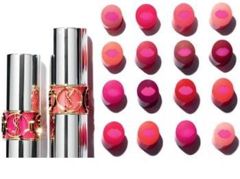 Yves Saint Laurent Volupté Tint-In-Balm barra de labios protectora