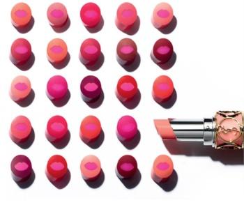 Yves Saint Laurent Volupté Tint-In-Balm поживна помада