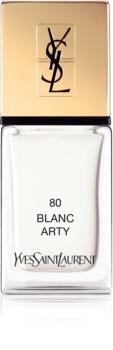 Yves Saint Laurent La Laque Couture Nail Polish