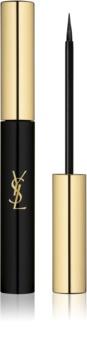 Yves Saint Laurent Couture Eyeliner tekuté linky na oči