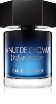 De L'homme Saint La Yves Électrique Nuit Eau Laurent QCxtsrdh