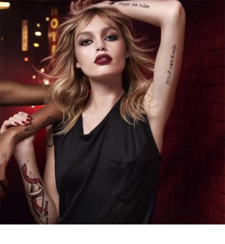 Yves Saint Laurent Tatouage Couture ultra-matowa szminka w płynie