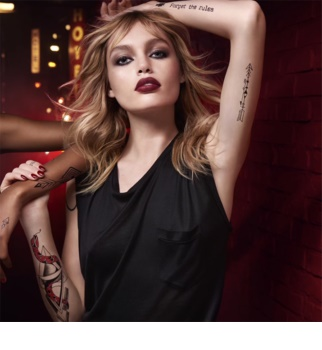 Yves Saint Laurent Tatouage Couture ultra matující tekutá rtěnka