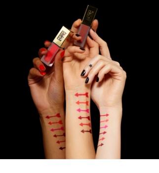 Yves Saint Laurent Tatouage Couture Ultra-Matte Liquid Lip Stain