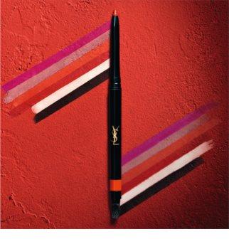 Yves Saint Laurent Dessin des Lèvres crayon à lèvres
