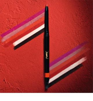 Yves Saint Laurent Dessin des Lèvres Lippotlood