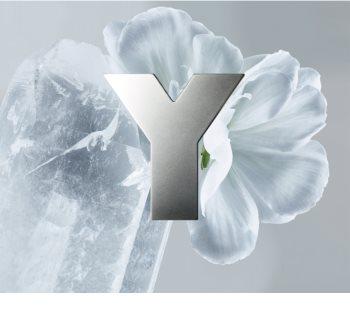 Yves Saint Laurent Y eau de toilette férfiaknak 60 ml