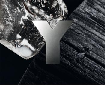 Yves Saint Laurent Y toaletná voda pre mužov 60 ml