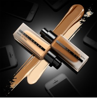 Yves Saint Laurent Encre de Peau All Hours Foundation dlouhotrvající make-up SPF 20