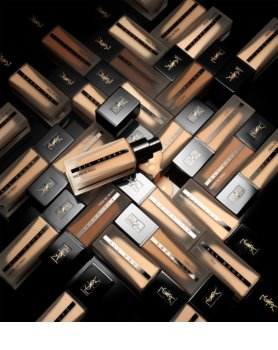 Yves Saint Laurent Encre de Peau All Hours Foundation Langaanhoudende Make-up  SPF 20