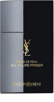 Yves Saint Laurent Encre de Peau All Hours Primer матуюча основа під макіяж для досконалої шкіри SPF 18
