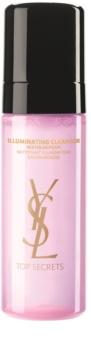 Yves Saint Laurent Top Secrets Illuminating Cleanser Illuminating Cleanser