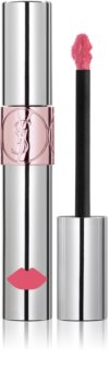 Yves Saint Laurent Volupté Liquid Colour Balm feuchtigkeitsspendender, tönender Lippenbalsam