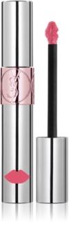 Yves Saint Laurent Volupté Liquid Colour Balm тонуючий зволожуючий бальзам для губ