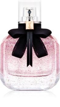 Yves Saint Laurent Mon Paris eau de parfum pentru femei 50 ml editie limitata