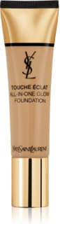 Yves Saint Laurent Touche Éclat All-In-One Glow Vloeibare Foundation  SPF 23