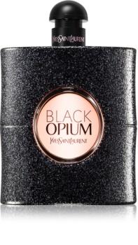 Yves Saint Laurent Black Opium eau de parfum pour femme 150 ml