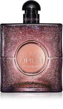 Yves Saint Laurent Black Opium Glowing Eau de Toilette für Damen 90 ml
