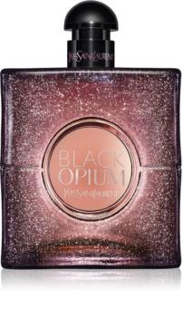 Yves Saint Laurent Black Opium Glowing eau de toilette nőknek 90 ml