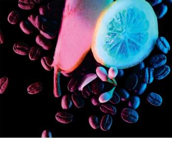 Yves Saint Laurent Black Opium Glowing toaletna voda za žene 90 ml