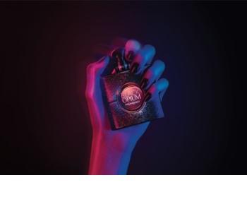 Yves Saint Laurent Black Opium Glowing тоалетна вода за жени 90 мл.
