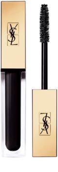 Yves Saint Laurent Vinyl Couture Mascara hosszabbító, göndörítő és dúsító szempillaspirál