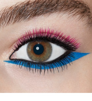 Yves Saint Laurent Vinyl Couture Mascara Lenghtening, Curling and Volumizing Mascara