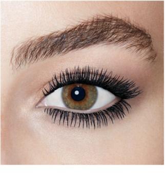 Yves Saint Laurent Vinyl Couture Mascara об'ємна моделююча туш з ефектом подовження вій