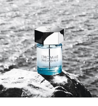 Yves Saint Laurent L'Homme Cologne Bleue woda toaletowa dla mężczyzn 100 ml