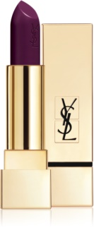 Yves Saint Laurent Rouge Pur Couture Collection Le Fuchsia Moisturizing Lipstick