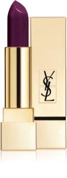 Yves Saint Laurent Rouge Pur Couture Collection Le Fuchsia rouge à lèvres hydratant