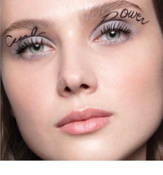 Yves Saint Laurent Mascara Volume Effet Faux Cils The Curler maskara za podaljšanje, privihanje in volumen trepalnic