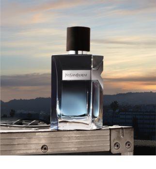 Yves Saint Laurent Y eau de parfum pour homme 100 ml