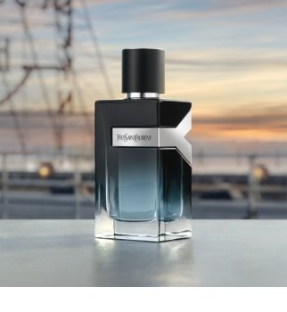 Yves Saint Laurent Y eau de parfum para homens 100 ml